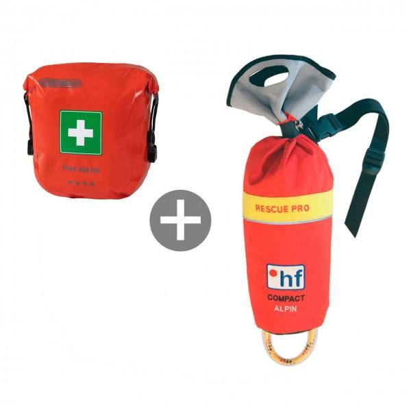 Kanu Kajak Safety Package