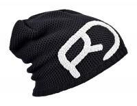 Ortovox Rock'n'Wool Beanie - Black
