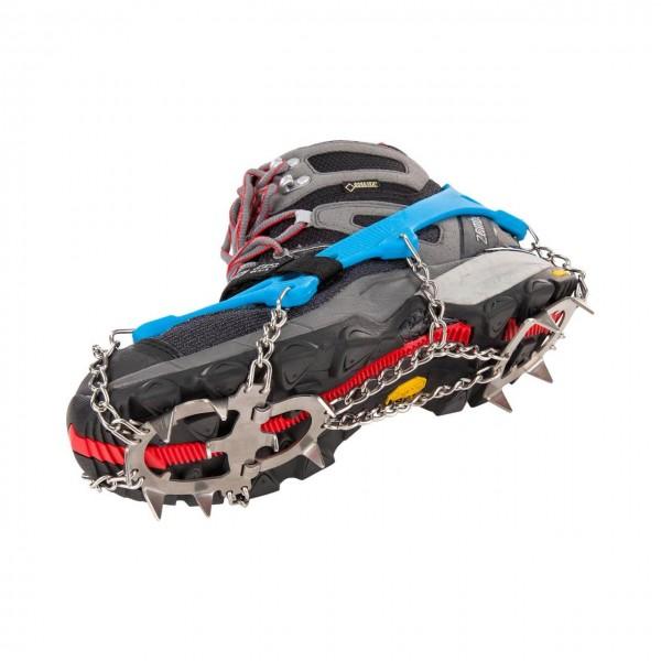 Ice Traction + Schuhketten