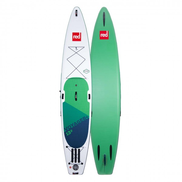 Red Paddle SUP Voyager+ 13'2""