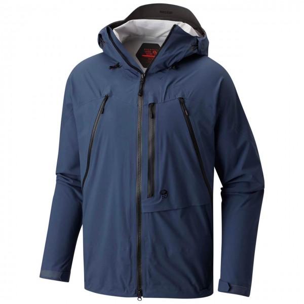 Mountain Hardwear Cloudseeker Hardshell Jacke