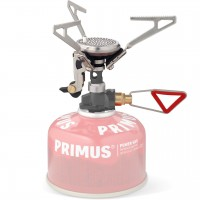 Primus Gaskocher Microntrail mit Piezo