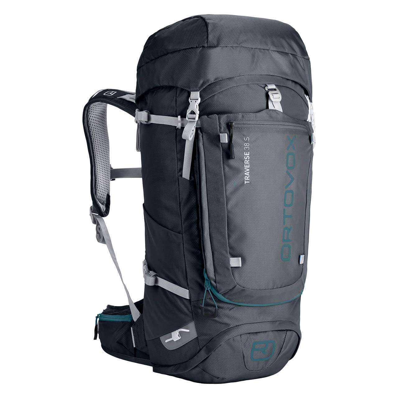 ortovox rucksack traverse 38 s alpinrucksack f r damen. Black Bedroom Furniture Sets. Home Design Ideas