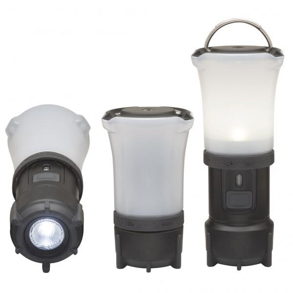 Black Diamond Voyageur Lampe