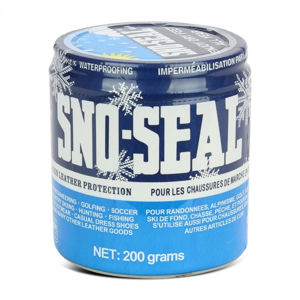 Sno-Seal Leder Schuhwachs