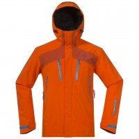 Bergans Oppdal Insulated Jacket