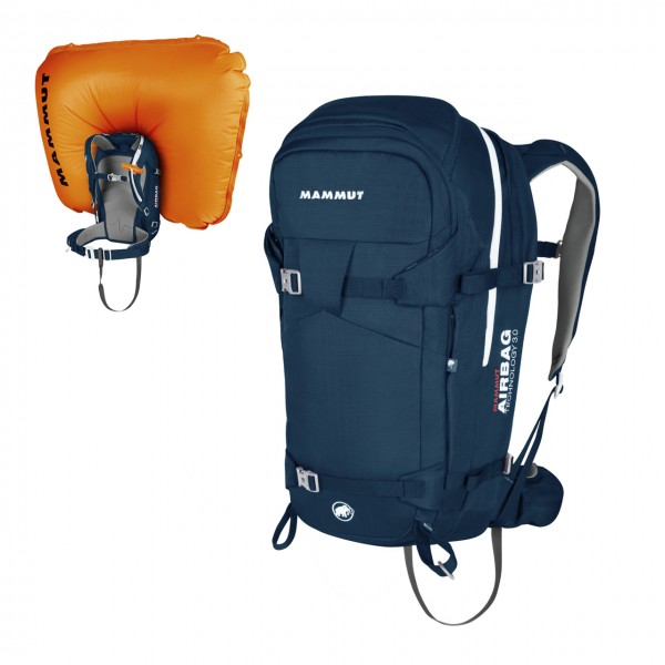 Mammut Pro Short Removable Airbag 3.0