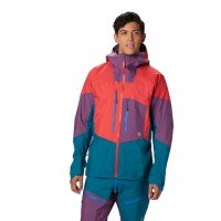 Mountain Hardwear Exposure2 GTX Jacke