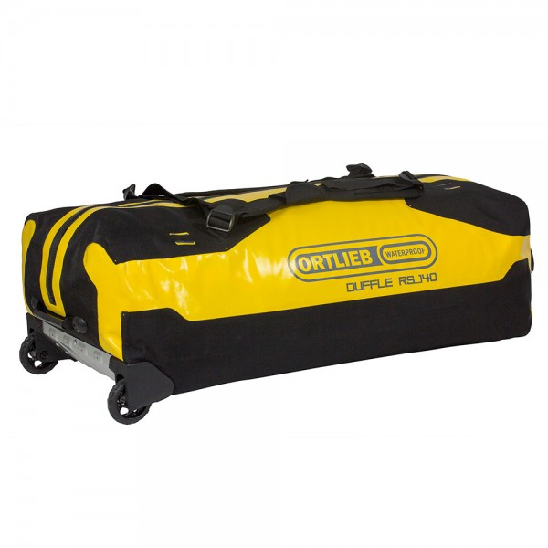 Ortlieb Duffle RS Packtaschen-Trolly