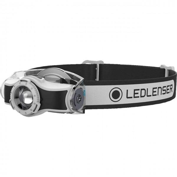 LED Lenser MH5 Stirnlampe