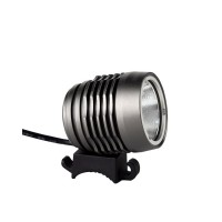 Black Sun III LED Outdoorlampe