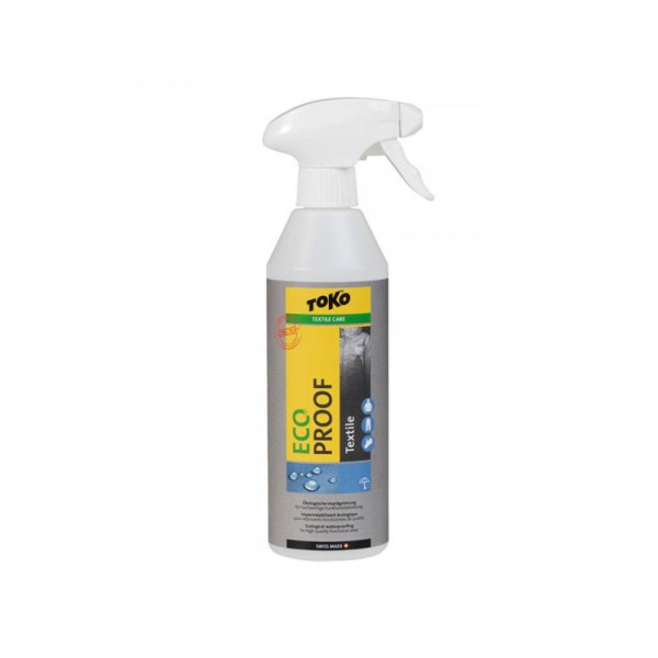 TOKO Eco Textile Proof - 500 ml