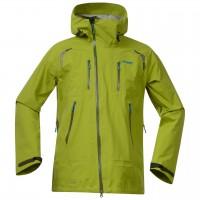 Bergans Glittertind Jacket - lime, XL