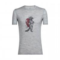 Icebreaker Tech Lite T-Shirt Waschbär