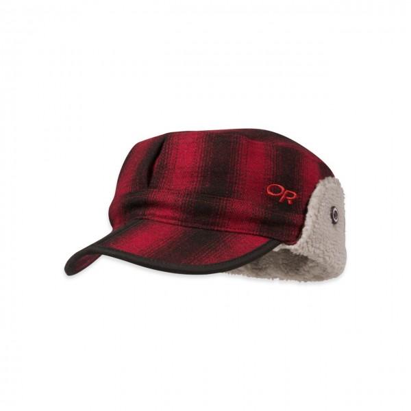 OR Yukon Cap