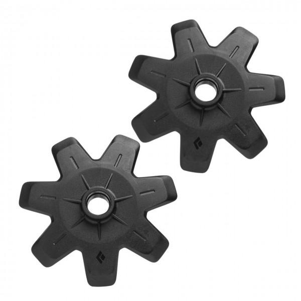 Black Diamond Powder Baskets Schneeteller