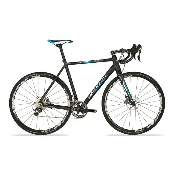 Sensa Cyclocross Trentino CXD Ultegra