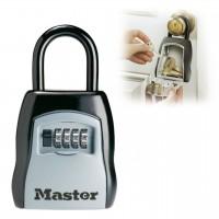 MasterLock Safe-Schloss Select Access 5400