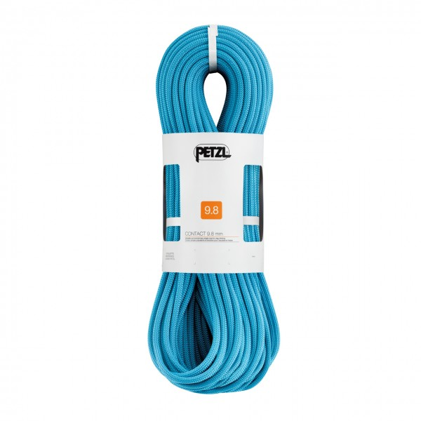 Petzl Contact 9.8 Kletterseil