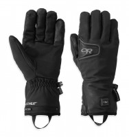 OR Stormtracker Heated Gloves