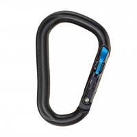 Black Diamond Magnetron Rocklock Karabiner
