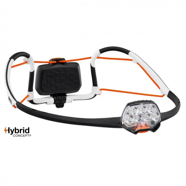 Petzl Iko Core Stirnlampe