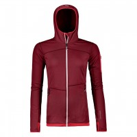 Ortovox Merinofleece Light Hoody