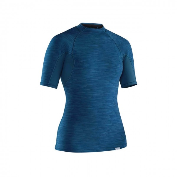 NRS Hydroskin Damen Neopren T-Shirt