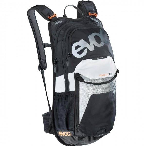 EVOC Stage 12 Team
