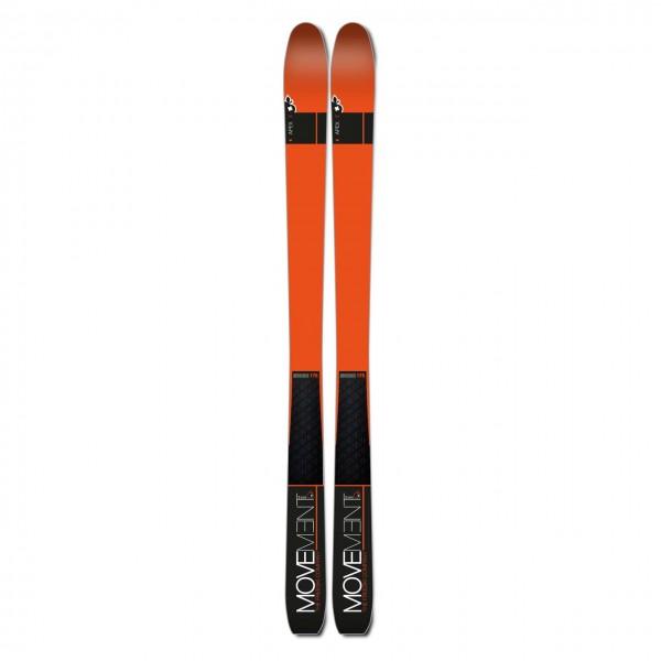Movement Apex Freetouring-Ski