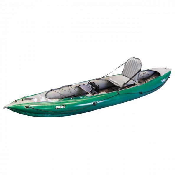 Gumotex Angler Kanu Halibut