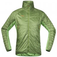 Bergans Slingsby Insulated Hybrid Jacket