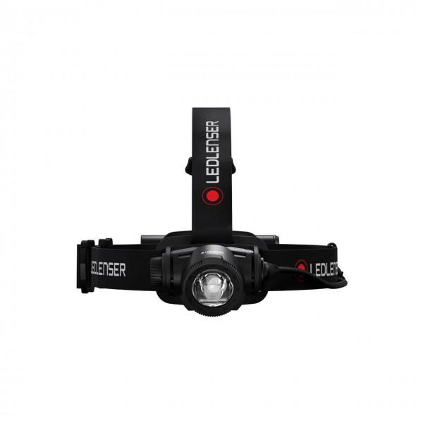 LED Lenser Stirnlampe H7R Core
