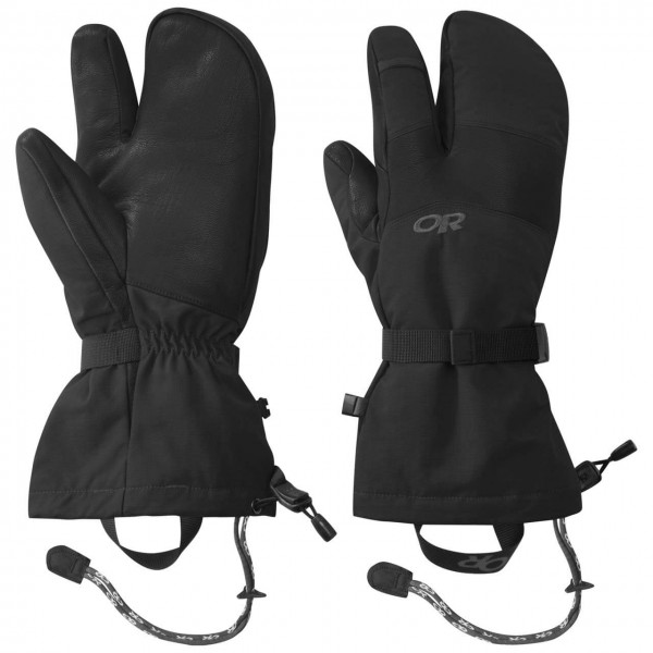 OR Highcamp 3-Finger Handschuh