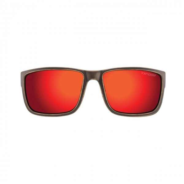 Tifosi Hagen XL Polarized - Distressed Bronze