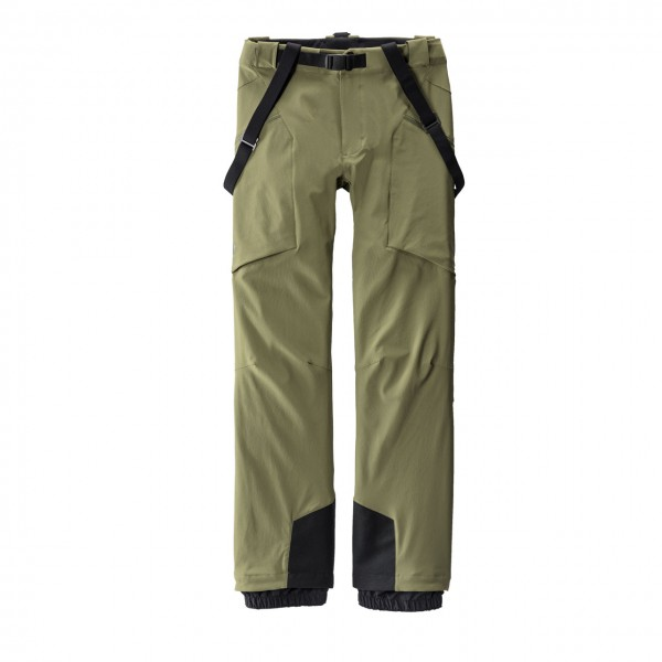 Black Diamond Dawn Patrol Skitouring Pants