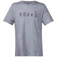 Bergans Merino T-Shirt Backpack