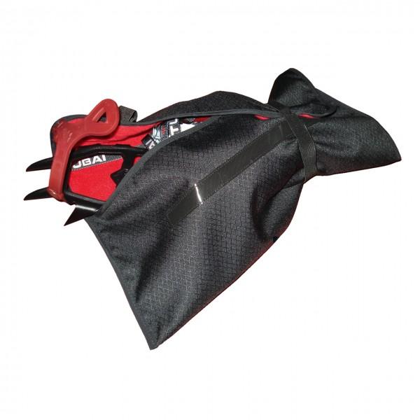 Stubai Steigeisentasche Gearbag Velcro