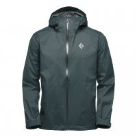 Black Diamond Stormline Jacke