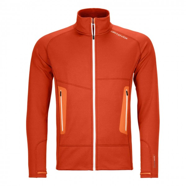 Ortovox Jacke Fleece Light