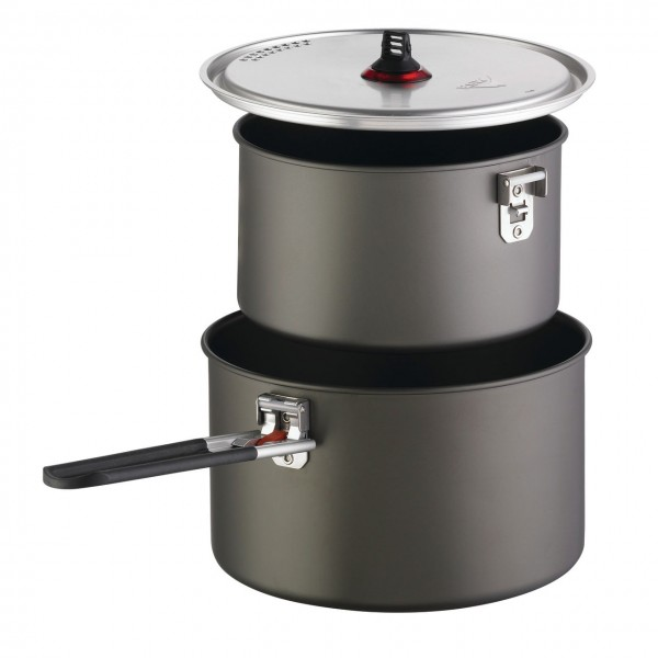 MSR Topfset Quick 2 Pot Set