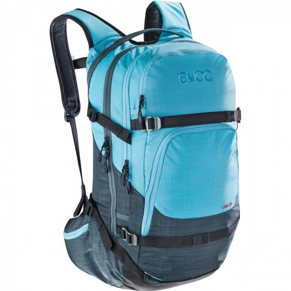 EVOC Line 28L Ski Backpack