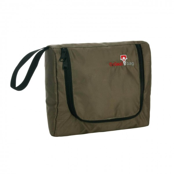 Grüezi Bag Flatbag