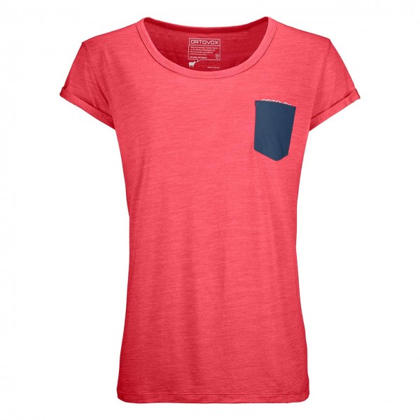 Ortovox 120 Cool Tec T-Shirt W