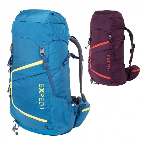Exped Traverse 35