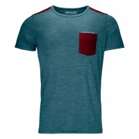 Ortovox 120 Cool Tec T-Shirt