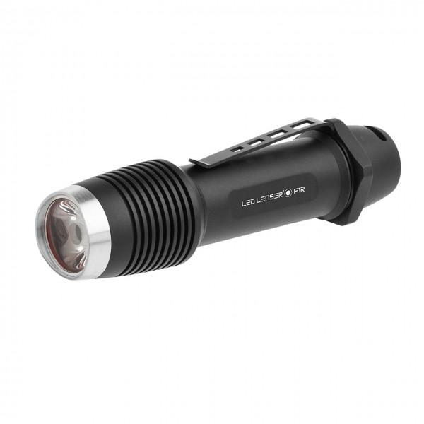 LED Lenser F1R mit 1000 Lumen # 8701-R