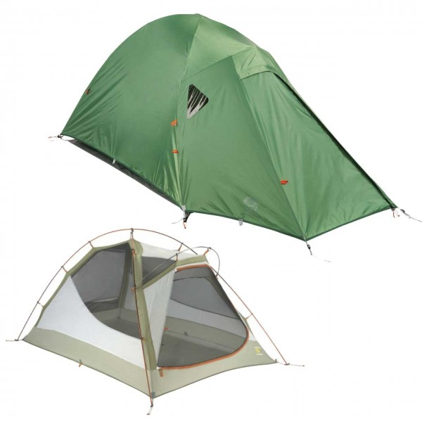 Mountain Hardwear LightWedge 3 DP Angebot - grün