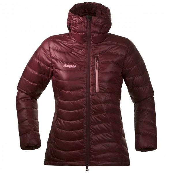 Bergans Cecilie Down Light Jacket