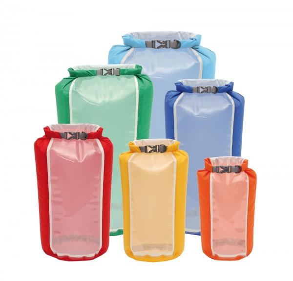Exped Trockensack Fold Drybag CS